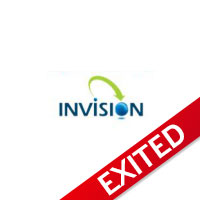Invision Exited